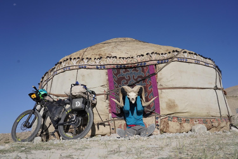 Tajikiwhere? A solo bikerafting odyssey to Tajikistan, by Steve Fassbinder, on the Revelate Designs blog.